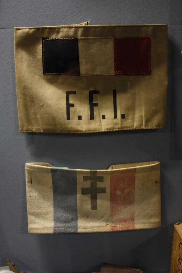 Musée de la Résistance de CASTELLANE (04) Img_3526