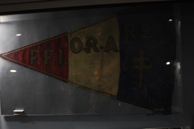 Musée de la Résistance de CASTELLANE (04) Img_3527