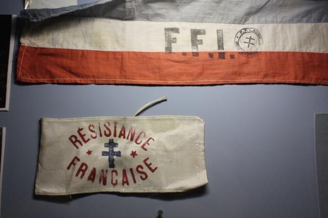 Musée de la Résistance de CASTELLANE (04) Img_3529