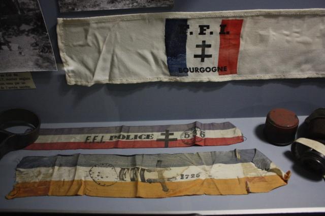 Musée de la Résistance de CASTELLANE (04) Img_3531