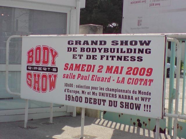 body - Ripert Body Show - La Ciotat (2 mai 2009) - Page 4 Pannea11