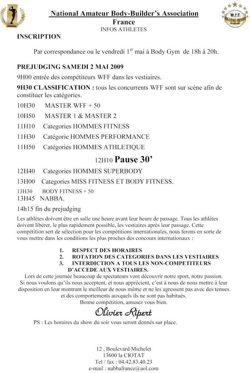 body - Ripert Body Show - La Ciotat (2 mai 2009) - Page 3 Prejud10