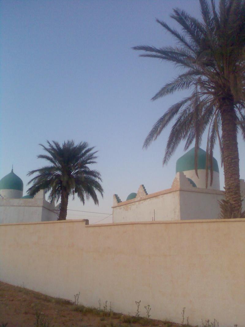 الولي الصالح  سيدي الحاج الدين 310
