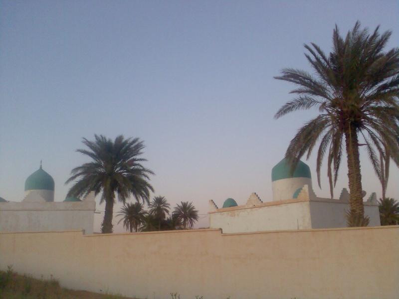 الولي الصالح  سيدي الحاج الدين Photo110