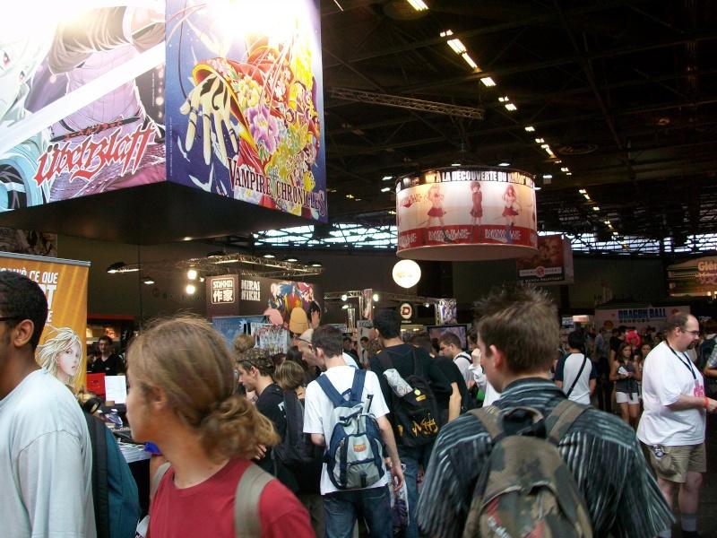 Japan-Expo 2009 - 2/5 Juillet 09 (Villepinte) - Page 3 100_1735