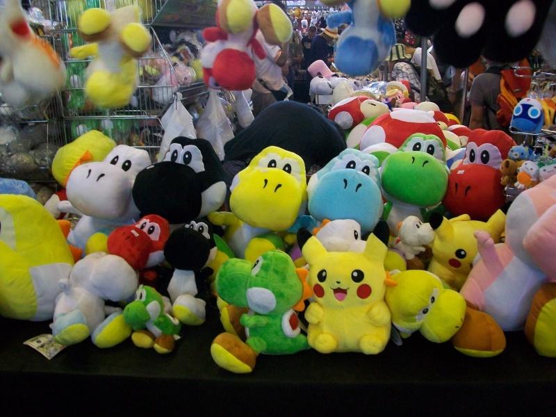 Japan-Expo 2009 - 2/5 Juillet 09 (Villepinte) - Page 3 100_1739