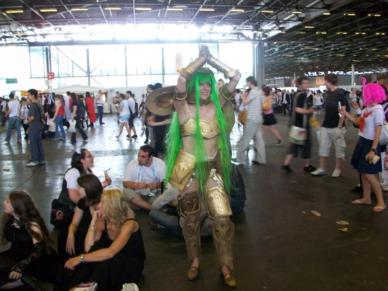 Japan-Expo 2009 - 2/5 Juillet 09 (Villepinte) - Page 3 100_1743