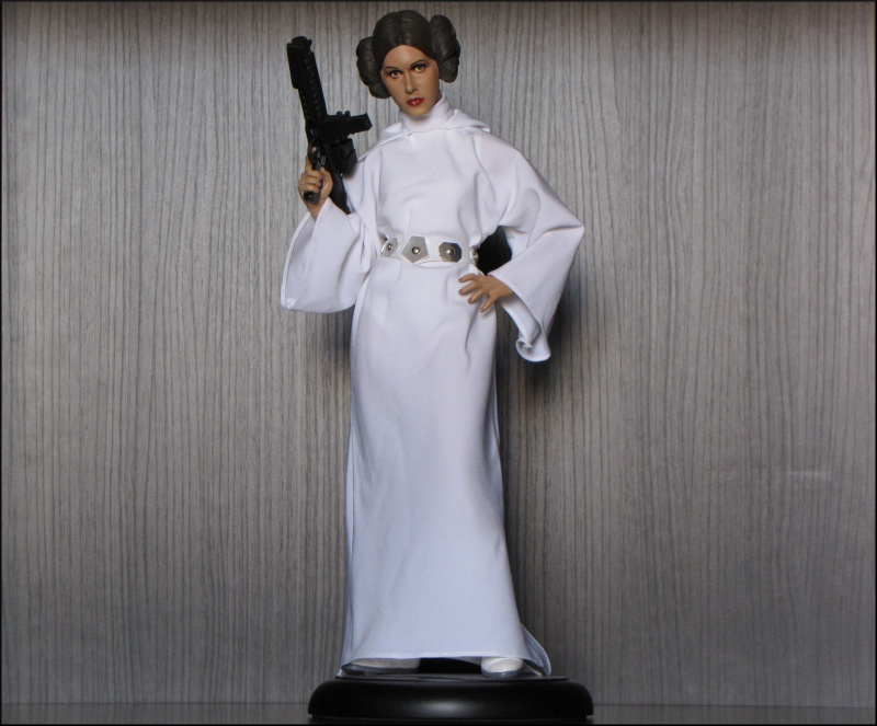 Collection n°198 : Darth Maul Leia910