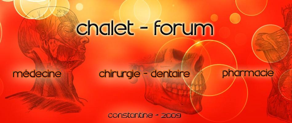Chalet-Forum.org