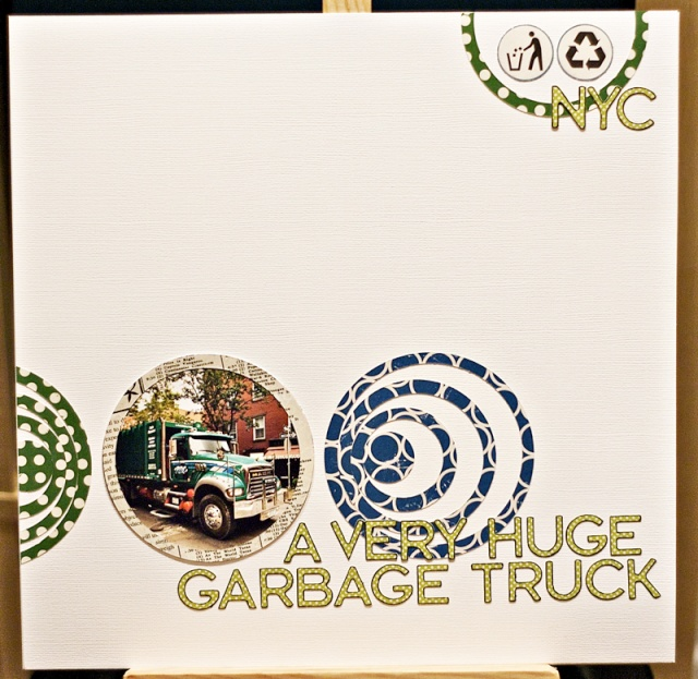 30 juillet : A very huge garbage truck A_very10
