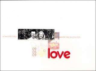 10 mai : { Love } Love__10