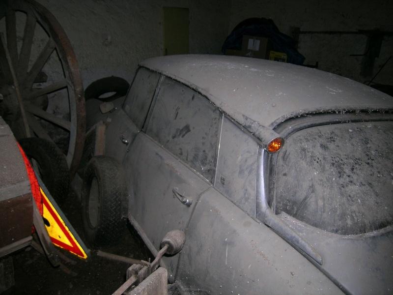 [WIP] Citroën DS Dscn2011