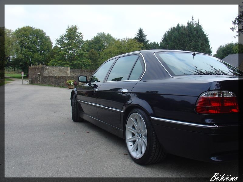 Mein 328i cab pack M - Page 2 Dsc01326