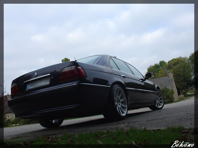 Mein 328i cab pack M - Page 2 Dsc01338