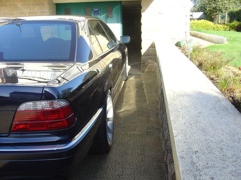 Mein e38 V12 Dsc01531