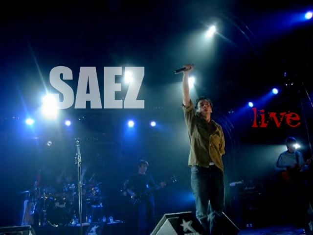 Damien Saez Saez10