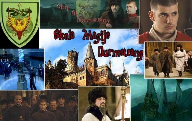 Harry Potter Forum