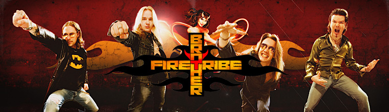 Brother Firetribe