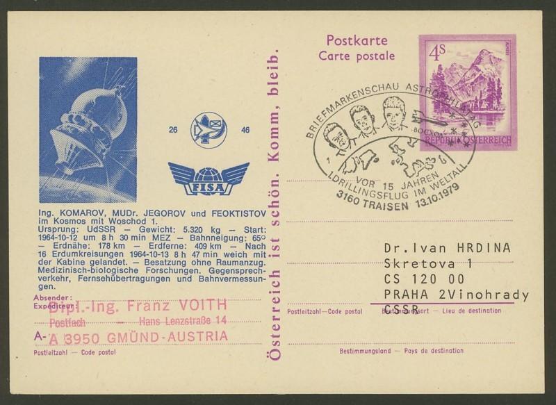 Zudrucke der Astro-Philatelie auf Ganzsachen-Postkarten 01_p_410