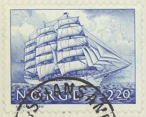 Segelschiffe 0913