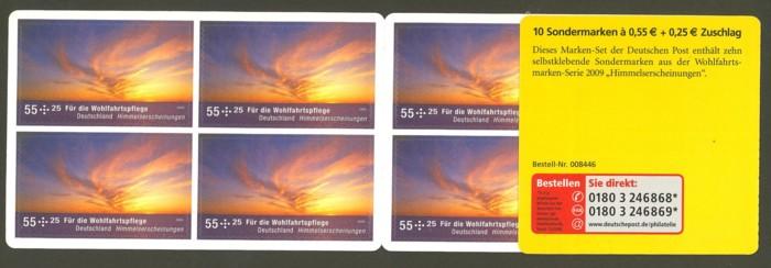 Ausgaben 2009 Deutschland 0_inne10