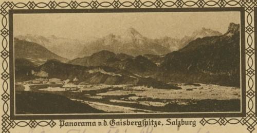 Bildpostkarten Österreich  -  Mi. P 278 11_40010