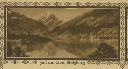 Bildpostkarten Österreich  -  Mi. P 278 12_40010
