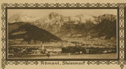 Bildpostkarten Österreich  -  Mi. P 278 13_40010