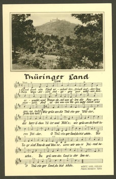 Liedkarten 1510