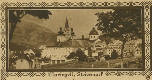 Bildpostkarten Österreich  -  Mi. P 278 15_40010