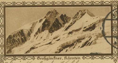 Bildpostkarten Österreich  -  Mi. P 278 16_40010