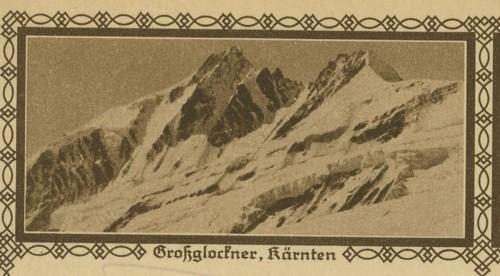 Bildpostkarten Österreich  -  Mi. P 278 16a_4010