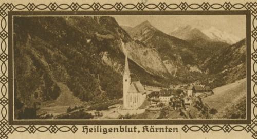 Bildpostkarten Österreich  -  Mi. P 278 17_40010