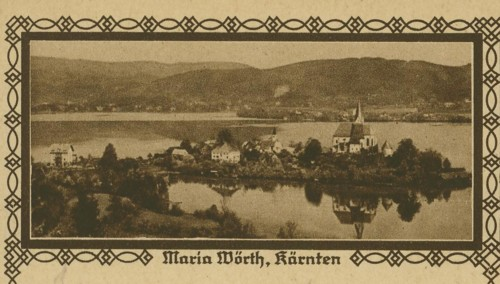 Bildpostkarten Österreich  -  Mi. P 278 18_40010
