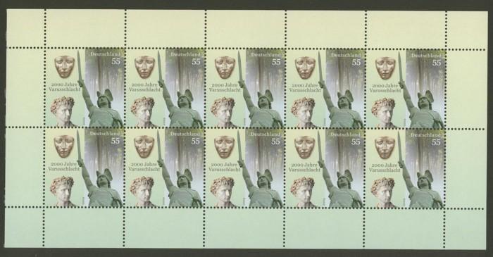 Ausgaben 2009 Deutschland 1_20010