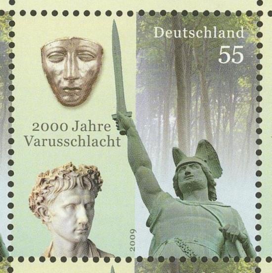 Ausgaben 2009 Deutschland 1_40010