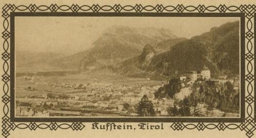 Bildpostkarten Österreich  -  Mi. P 278 20_40010