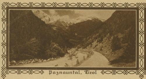 Bildpostkarten Österreich  -  Mi. P 278 21_40010