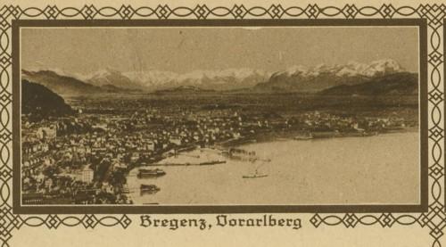 Bildpostkarten Österreich  -  Mi. P 278 22_40010