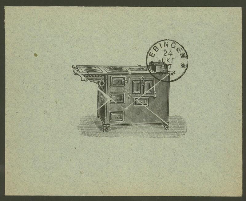 Deutsches Reich  -  Schöne Briefe 24100711