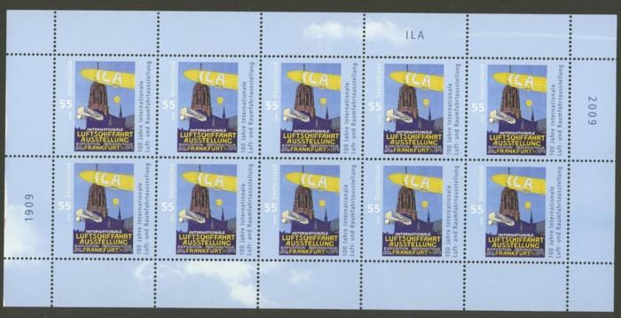 Ausgaben 2009 Deutschland 2_20010