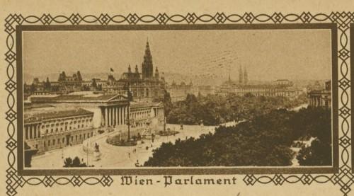 Bildpostkarten Österreich  -  Mi. P 278 2_40011