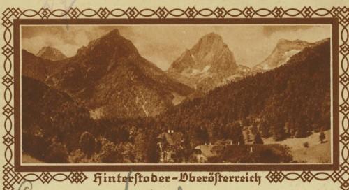 Bildpostkarten Österreich  -  Mi. P 278 32_40010