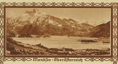 Bildpostkarten Österreich  -  Mi. P 278 33_40010