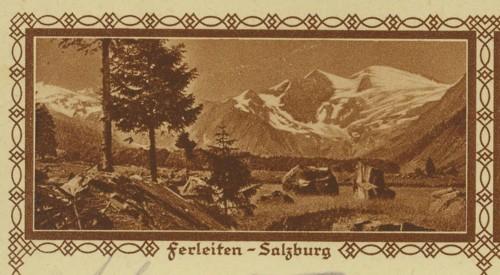 Bildpostkarten Österreich  -  Mi. P 278 35_40010