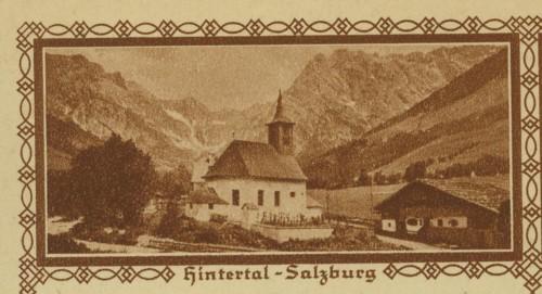 Bildpostkarten Österreich  -  Mi. P 278 36_40010