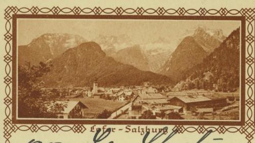 Bildpostkarten Österreich  -  Mi. P 278 37_40011
