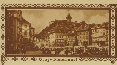 Bildpostkarten Österreich  -  Mi. P 278 38_40010