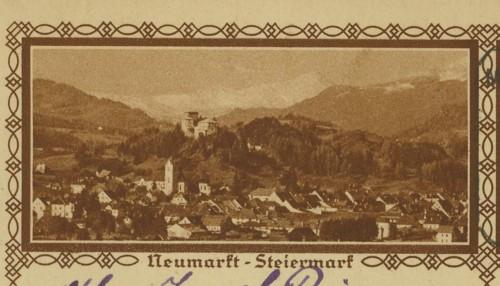 Bildpostkarten Österreich  -  Mi. P 278 39_40010