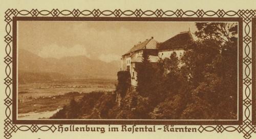 Bildpostkarten Österreich  -  Mi. P 278 41_40010